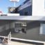 Fachada casa modular