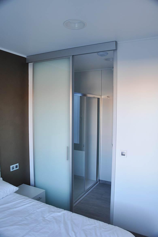 Baño casa modular