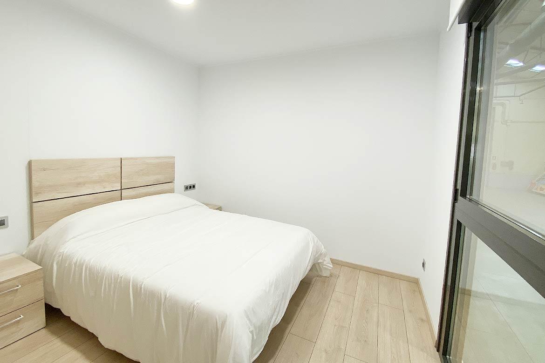 Habitación casa modular en oferta.
