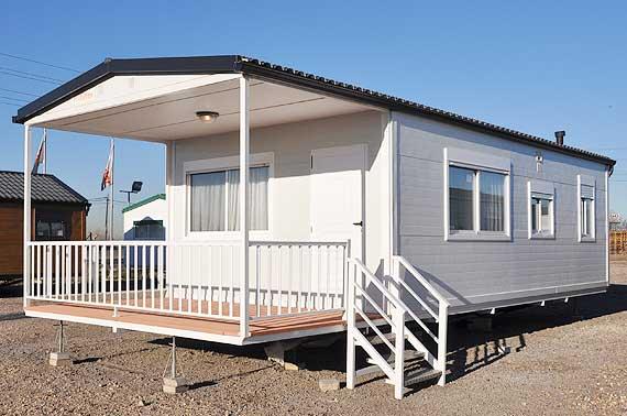 Lercasa master casas prefabricadas y modulares al mejor - Casas modulares moviles ...