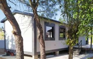 Casas prefabricadas sierra de Madrid