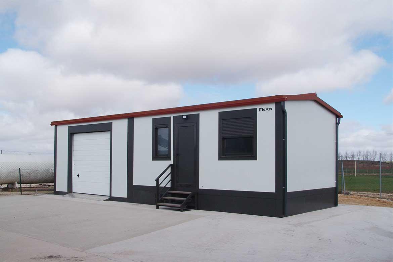 Lercasa Master Casas Prefabricadas Y Modulares Al Mejor Precio