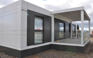 NOTICIA CASA PREFABRICADA MODULAR MADRID
