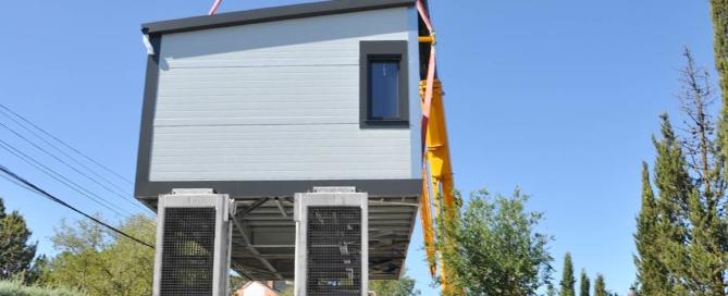 Casas prefabricadas innova 82
