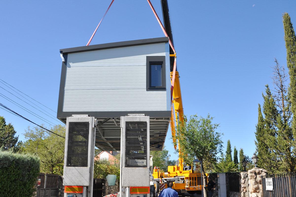 Casas prefabricadas innova 82 6