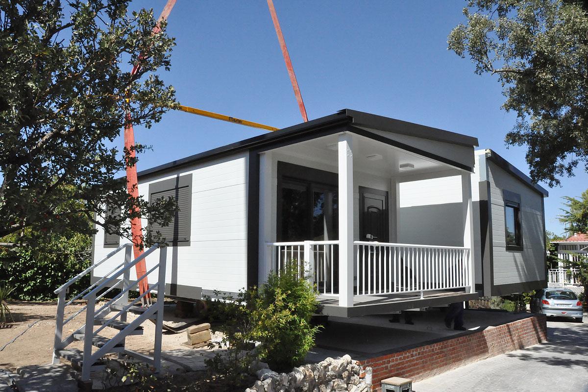 Casas prefabricadas innova 82 5