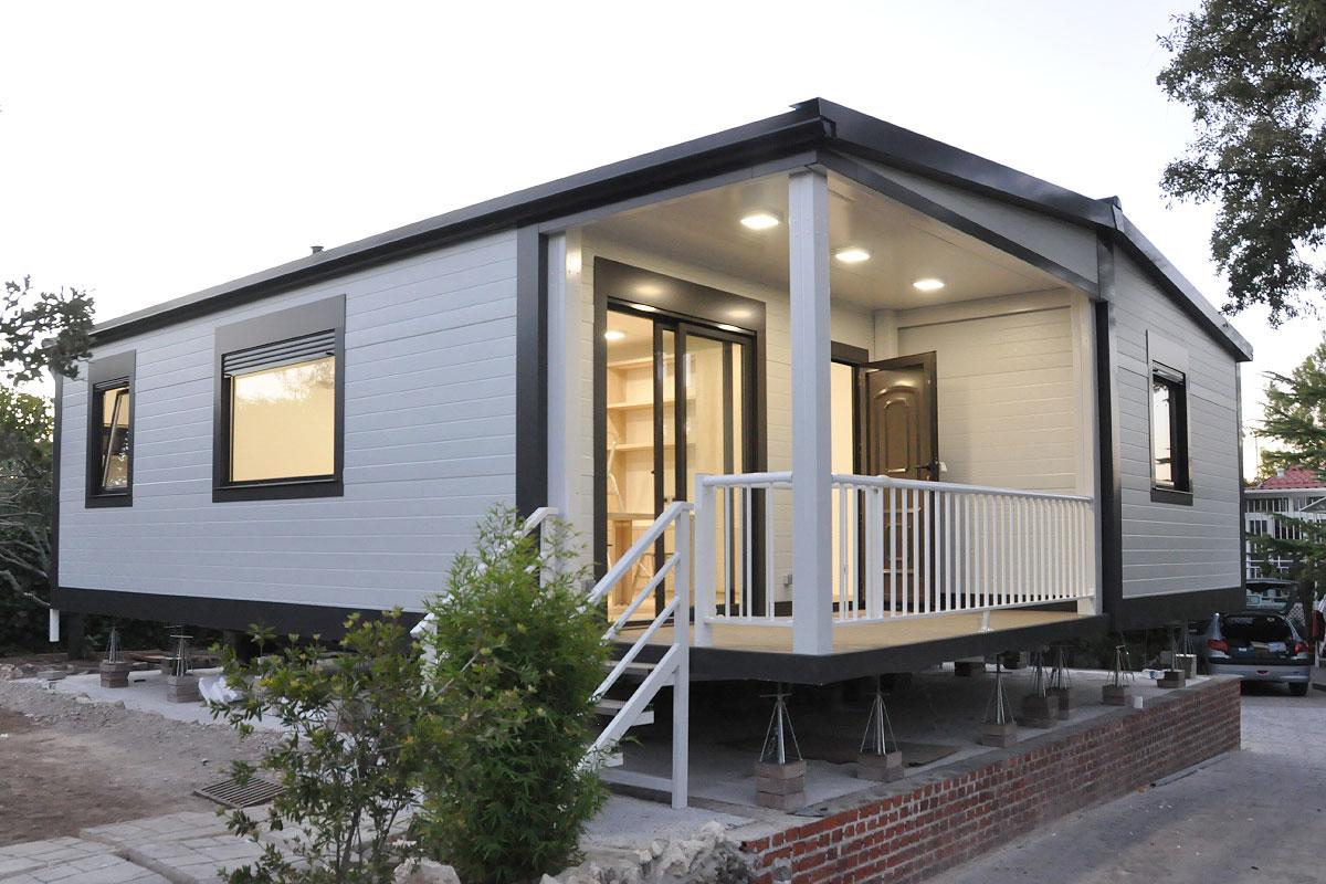 Casas prefabricadas innova 82 4