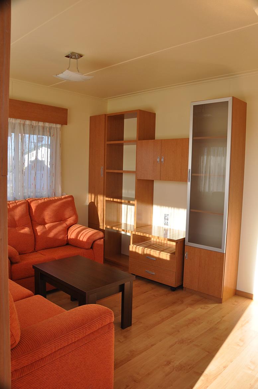 Casa prefabricada en oferta m naco i con porche lercasa for Ofertas casas prefabricadas