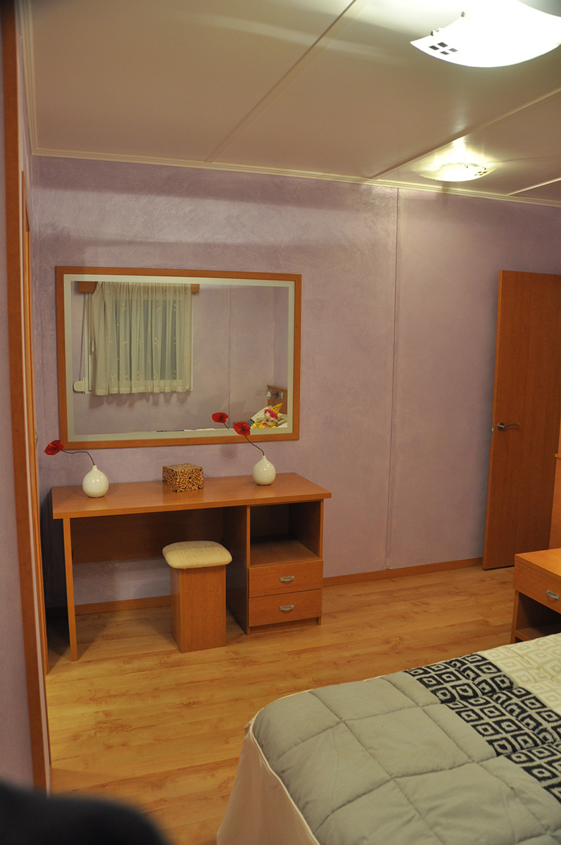 Casa prefabricada en oferta masterland 1210 i lercasa - Oferta pintura interior ...