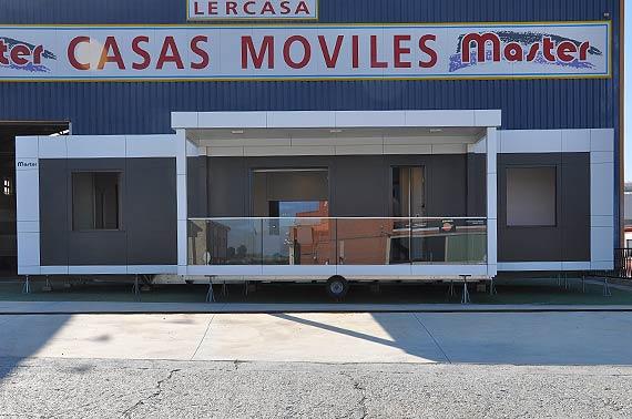 Casas prefabricadas MasterClass